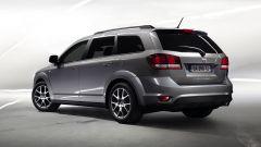 Fiat Freemont: le nuove foto - Immagine: 7