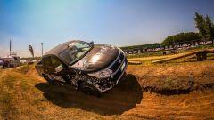 Fiat Fullback, a prova di offroad estremo
