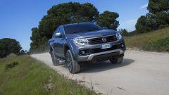 Fiat Fullback: a trazione posteriore o integrale, con o senza ridotte
