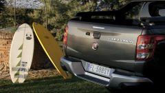 Fiat Fullback Cross, basta con i soliti pick up - Immagine: 4