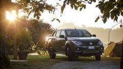 Fiat Fullback Cross, basta con i soliti pick up - Immagine: 5