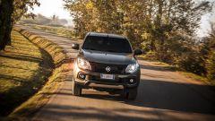 Fiat Fullback Cross, basta con i soliti pick up - Immagine: 7