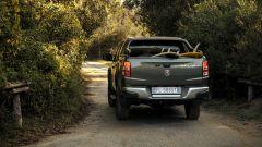 Fiat Fullback Cross, basta con i soliti pick up - Immagine: 8
