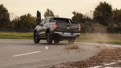Fiat Fullback Cross, basta con i soliti pick up - Immagine: 10