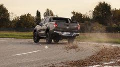 Fiat Fullback Cross, basta con i soliti pick up - Immagine: 10