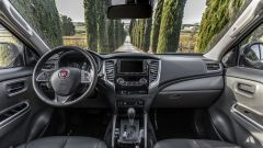Fiat Fullback Cross, basta con i soliti pick up - Immagine: 11