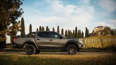 Fiat Fullback Cross, basta con i soliti pick up - Immagine: 13