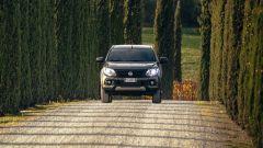 Fiat Fullback Cross, basta con i soliti pick up - Immagine: 16