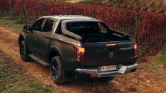 Fiat Fullback Cross, basta con i soliti pick up - Immagine: 18