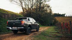 Fiat Fullback Cross, basta con i soliti pick up - Immagine: 19