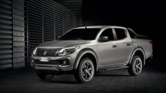 Fiat Fullback Cross, basta con i soliti pick up - Immagine: 20