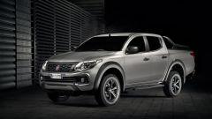 Fiat Fullback Cross, basta con i soliti pick up - Immagine: 20