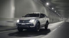 Fiat Fullback Cross, basta con i soliti pick up - Immagine: 23