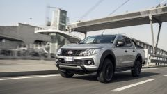 Fiat Fullback Cross, basta con i soliti pick up - Immagine: 24