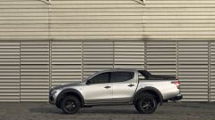 Fiat Fullback Cross, basta con i soliti pick up - Immagine: 26