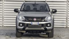 Fiat Fullback Cross, basta con i soliti pick up - Immagine: 27