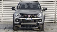 Fiat Fullback Cross, basta con i soliti pick up - Immagine: 27