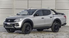 Fiat Fullback Cross, basta con i soliti pick up - Immagine: 28