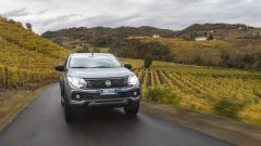 Fiat Fullback Cross, basta con i soliti pick up - Immagine: 31