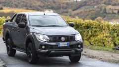 Fiat Fullback Cross, basta con i soliti pick up - Immagine: 32