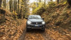 Fiat Fullback Cross, basta con i soliti pick up - Immagine: 33