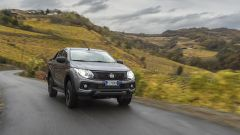Fiat Fullback Cross, basta con i soliti pick up - Immagine: 34