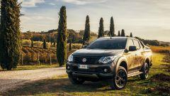 Fiat Fullback Cross, da 27.700 euro detax