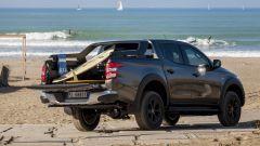 Fiat Fullback Cross, per il lavoro e il tempo libero