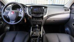 Fiat Fullback Cross: look americano, classe europea - Immagine: 5