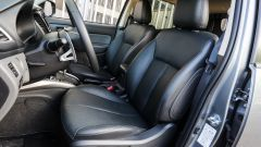 Fiat Fullback Cross: look americano, classe europea - Immagine: 6