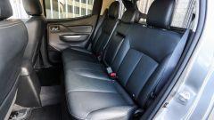 Fiat Fullback Cross: look americano, classe europea - Immagine: 7