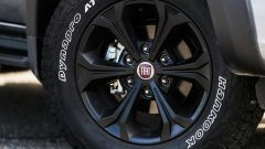 Fiat Fullback Cross: look americano, classe europea - Immagine: 23