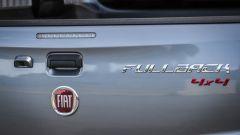 Fiat Fullback Cross: look americano, classe europea - Immagine: 26