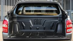 Fiat Fullback Cross: look americano, classe europea - Immagine: 3