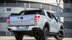 Fiat Fullback Cross: look americano, classe europea - Immagine: 2
