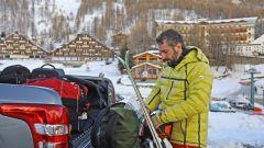 Fiat Fullback: drifting sul ghiaccio [Video] - Immagine: 5