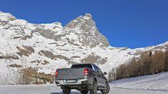 Fiat Fullback: drifting sul ghiaccio [Video] - Immagine: 11