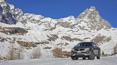 Fiat Fullback: drifting sul ghiaccio [Video] - Immagine: 13