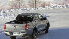 Fiat Fullback: drifting sul ghiaccio [Video] - Immagine: 14