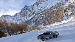 Fiat Fullback: drifting sul ghiaccio [Video] - Immagine: 15