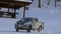 Fiat Fullback: drifting sul ghiaccio [Video] - Immagine: 16
