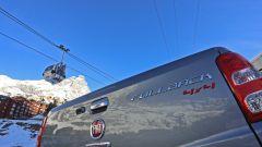 Fiat Fullback: drifting sul ghiaccio [Video] - Immagine: 18