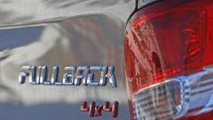 Fiat Fullback: drifting sul ghiaccio [Video] - Immagine: 19