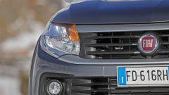 Fiat Fullback: drifting sul ghiaccio [Video] - Immagine: 17