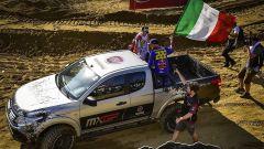 Fiat Fullback e Tony Cairoli, binomio vincente