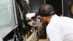 Fiat Fullback e Tony Cairoli, campioni allo specchio