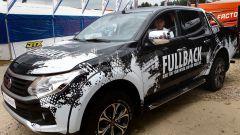 Fiat Fullback guida Cairoli verso l'ennesimo successo