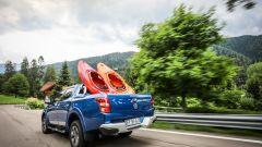 Fiat Fullback: storie di rafting e offroad fra i bricchi   - Immagine: 6