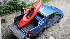 Fiat Fullback: storie di rafting e offroad fra i bricchi   - Immagine: 4