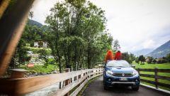 Fiat Fullback: storie di rafting e offroad fra i bricchi   - Immagine: 11